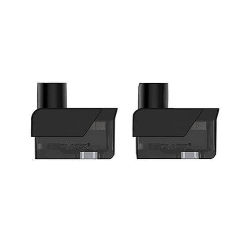 Smok Fetch Mini Replacement Pod Cartridge 2pcs Pack grey-haze.myshopify.com