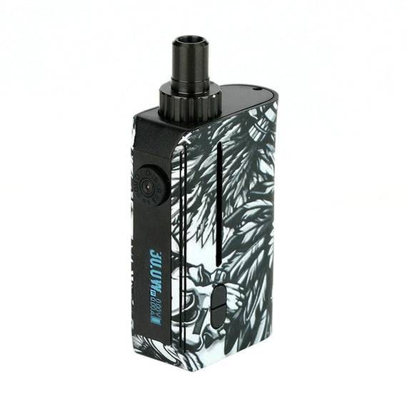 Squid Industries Squad Refillable  TC Pod Kit