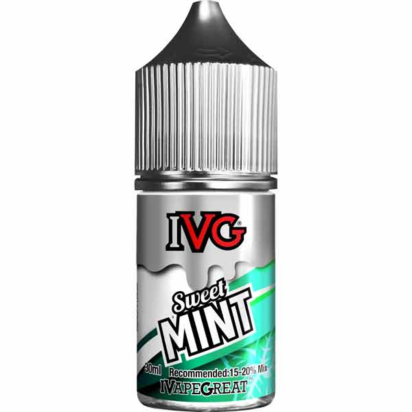 Sweet Mint Concentrate IVG 30ml