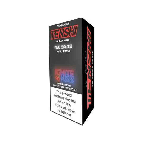 Ignite by Tenshi Neo Salts 10ml