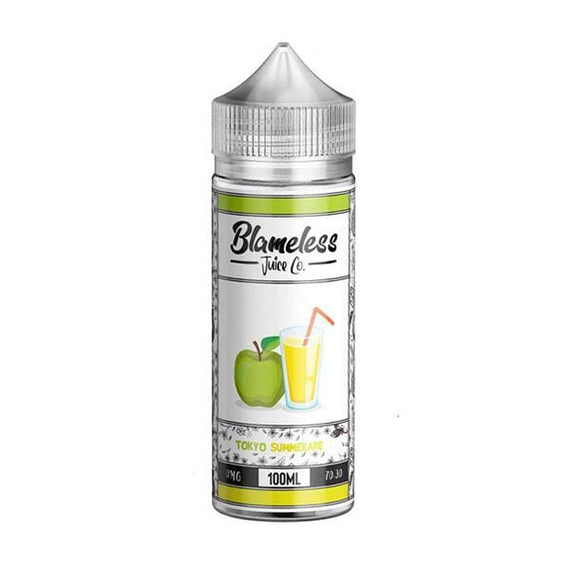 Tokyo Summerade by Blameless Juice Co Short Fill 100ml
