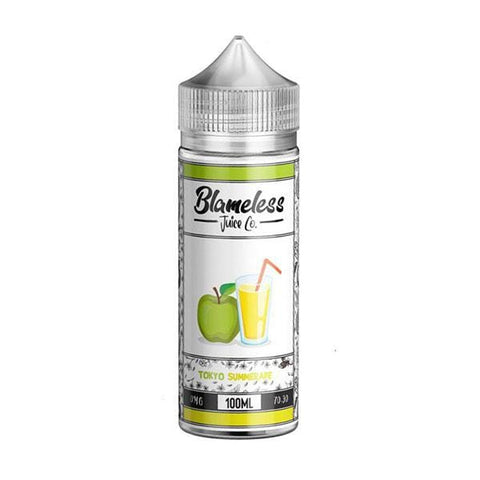 Tokyo Summerade by Blameless Juice Co Short Fill 100ml grey-haze.myshopify.com