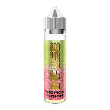 Tropica Fusion by Infuse - 50ML - Short Fill grey-haze.myshopify.com