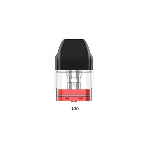 Uwell Caliburn Koko Replacement Pods 4 Pack grey-haze.myshopify.com