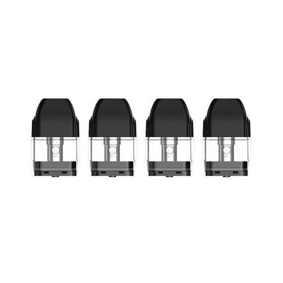 Uwell Caliburn Replacement Pods 4 Pack
