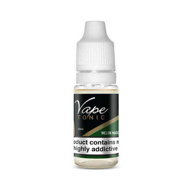 Melon Maigic Vape Tonic Eliquid 10ml grey-haze.myshopify.com