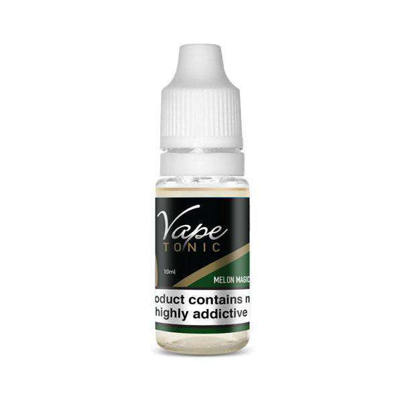 Melon Maigic Vape Tonic Eliquid 10ml