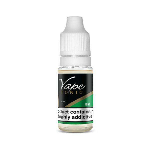 Mint Vape Tonic Eliquid 10ml