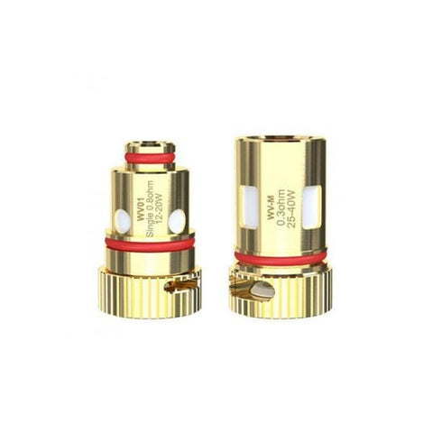 Wismec R80 Coils Replacement Coil 5 Pack