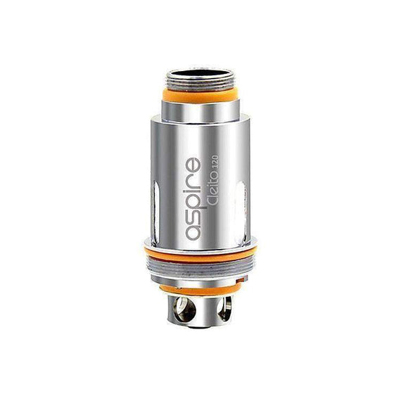 Aspire Cleito 120 / 120 Mesh Pro Replacement Coil 5 Pack