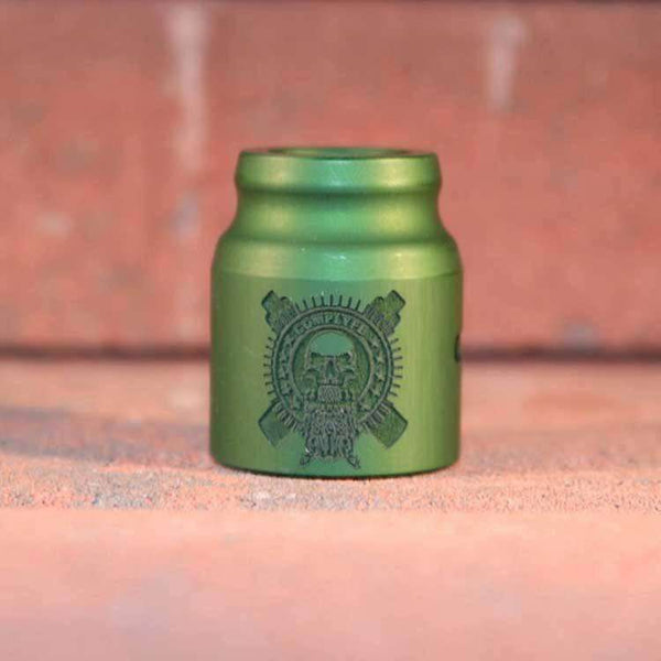Accessories - The Battle Cap S By Comp Lyfe