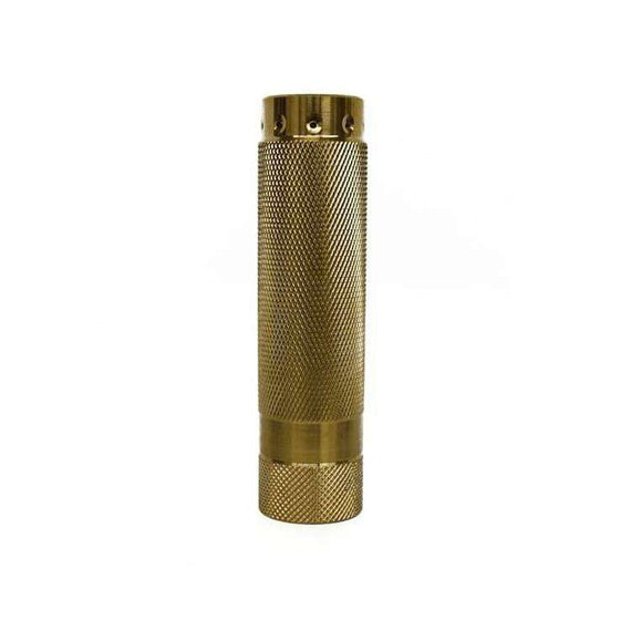 The 25mm HK Mod Diamond Knurl By Comp Lyfe