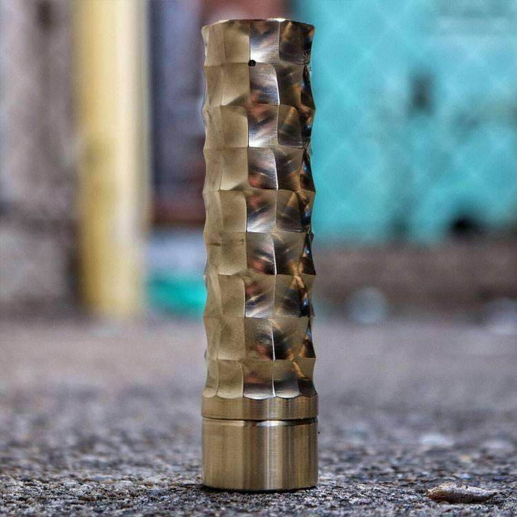 The Spectrum Mod by Comp Lyfe grey-haze.myshopify.com