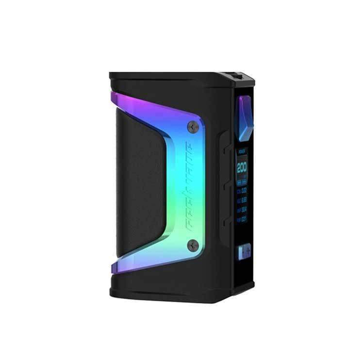 Geek Vape Aegis Legend Box Mod grey-haze.myshopify.com