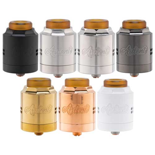 Buy Rebuildable Dripping Atomizers (RDA) Online   UK
