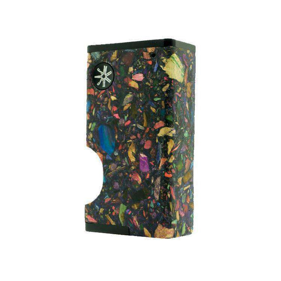 Ultroner X Luna Squonk Box Mod by Asmodus