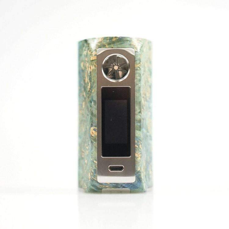 asMODus Minikin V2 Colour Screen Kodama Edition grey-haze.myshopify.com