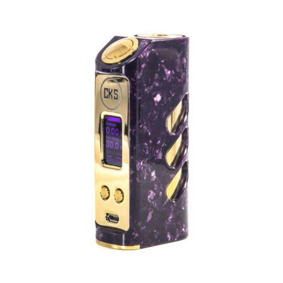 Asmodus Stride CK|S TC Box Mod Limited Edition