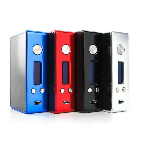 Efusion Duo DNA 133/200 By Lost Vape
