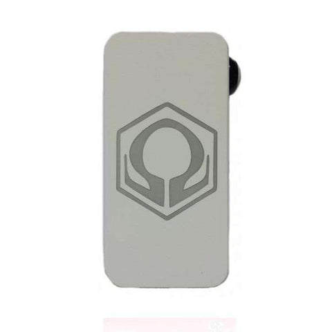 HexOhm V3 Box Mod by Craving Vapor grey-haze.myshopify.com