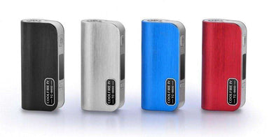 Innokin Cool Fire IV TC 18650 Travel Kit grey-haze.myshopify.com