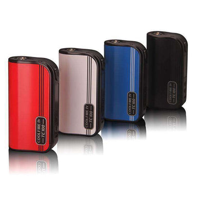 Innokin Cool Fire IV TC100 Box Mod grey-haze.myshopify.com