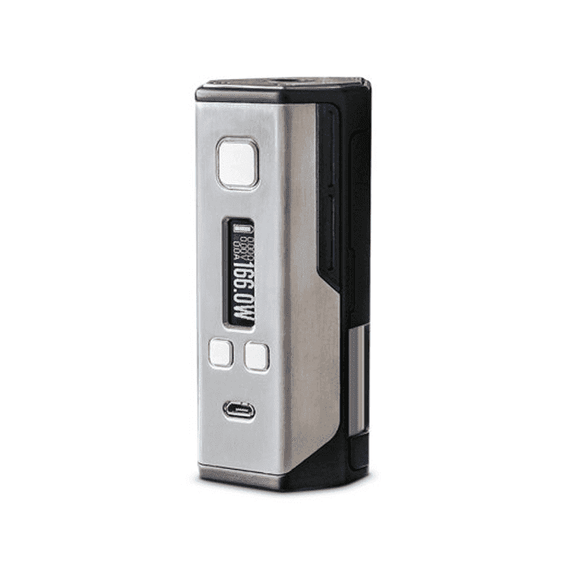 Lost Vape Drone BF Squonker DNA166 TC Box Mod