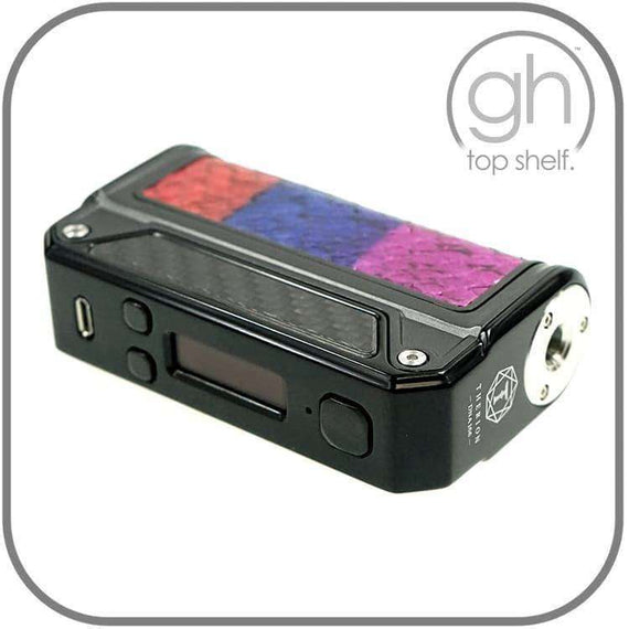 Lost Vape Therion DNA 166 Limited Edition Box Mod