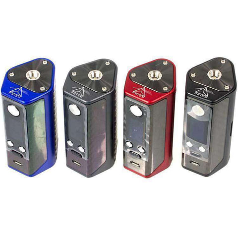 Prism 250W Box Mod By Modefined grey-haze.myshopify.com