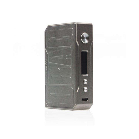 VooPoo DRAG 157W Box Mod - Special Edition In Gun Metal Grey grey-haze.myshopify.com