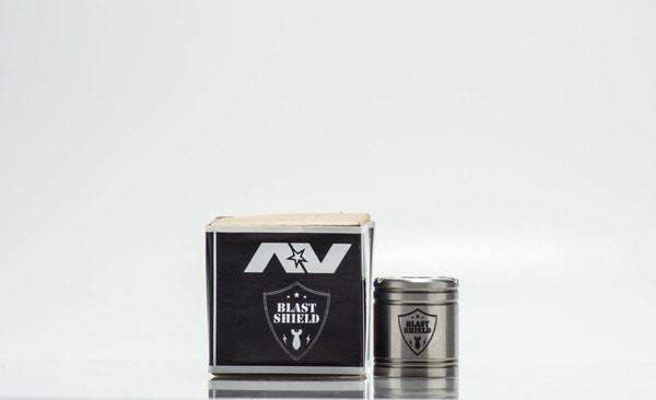 Blast Shield By Avid Lyfe - Grey Haze ECig Store