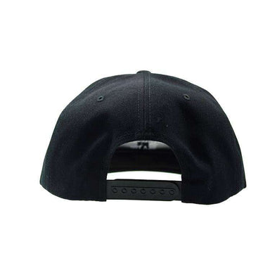Vaping American Made Products Snapback Hat grey-haze.myshopify.com