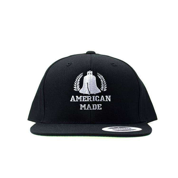 Caps - Vaping American Made Products Snapback Hat