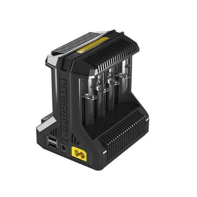 Nitecore New i8 charger grey-haze.myshopify.com