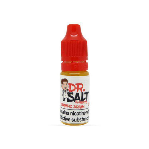 Olympic Dream Dr Salt Eliquid 10ml