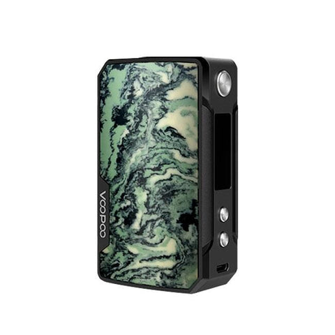 VooPoo DRAG Mini TC Box Mod 117W grey-haze.myshopify.com