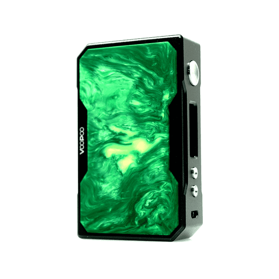DRAG 157W Box Mod By VooPoo Black Edition