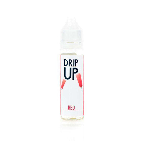 Sweet Strawberry Sherbet by Drip Up Short Fill 50ml