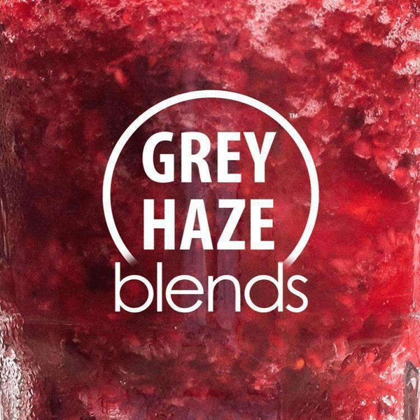 Asbo - Grey Haze Blends - Short Fill – MaxVG