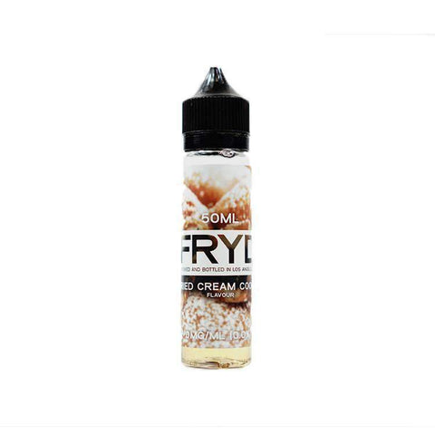 Cream Cookie by FRYD - 50ML - Short Fill grey-haze.myshopify.com
