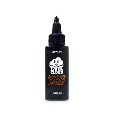 Evil Cloud - Autumn Spice - TPD CLEARANCE grey-haze.myshopify.com