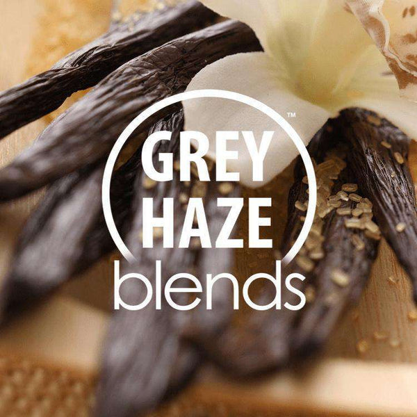 Vanilla - Grey Haze Blends - Short Fill – MaxVG