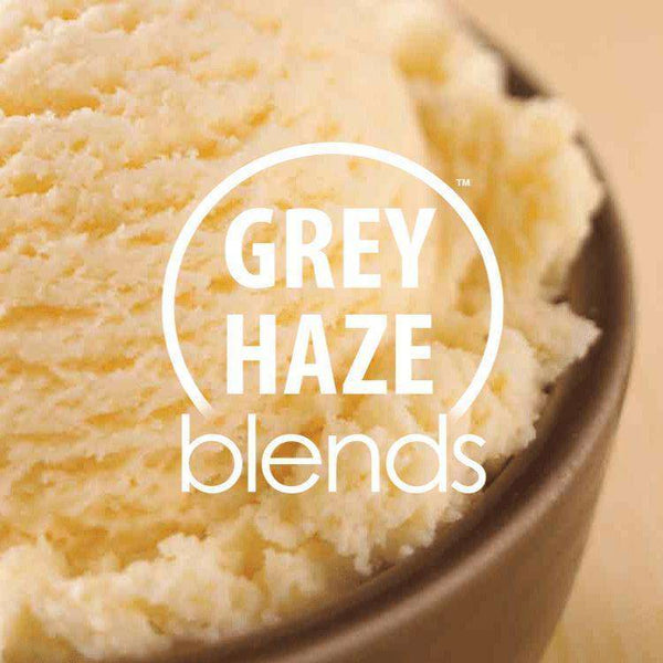 Vanilla Ice Cream - Grey Haze Blends – Short Fill – MaxVG