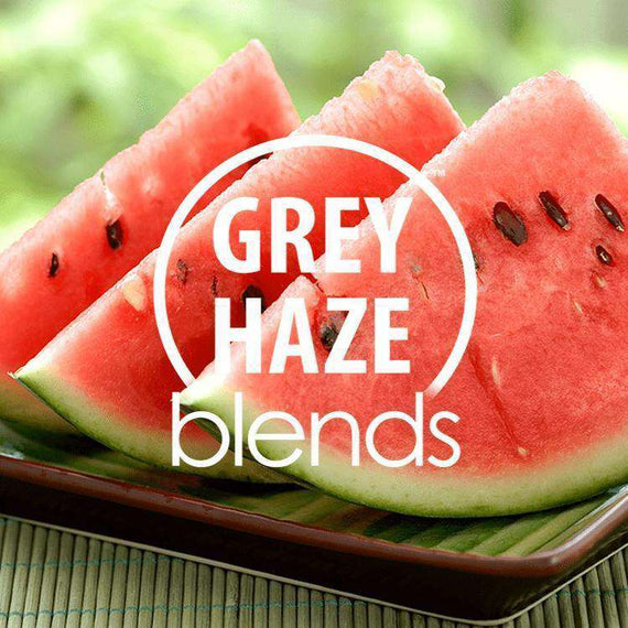 Eliquid - Watermelon - Grey Haze Blends – QuickNic Ready – MaxVG
