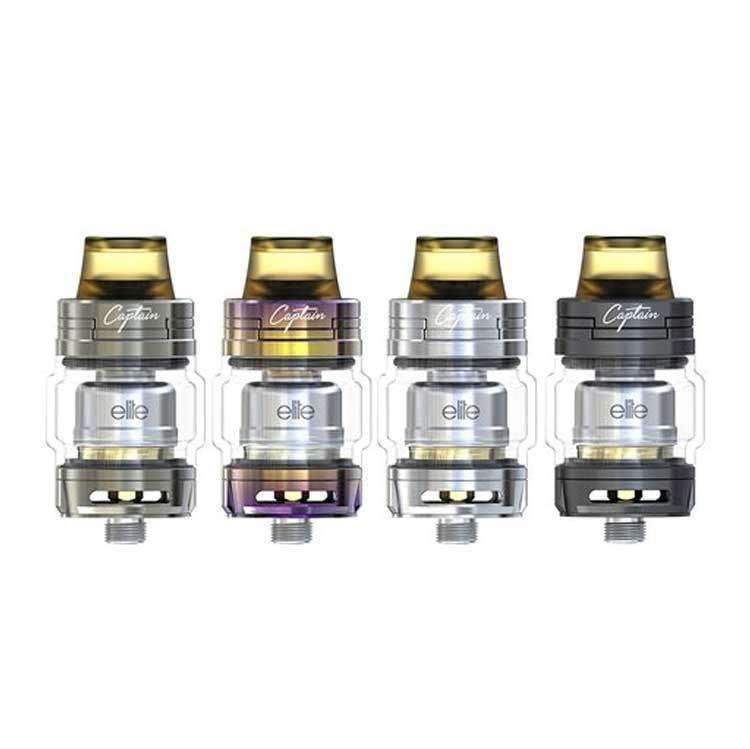 IJOY Captain Elite RTA grey-haze.myshopify.com