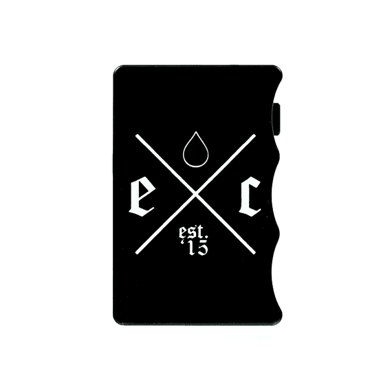 'ECSQ' Squonker Box Mod by Evil Cloud
