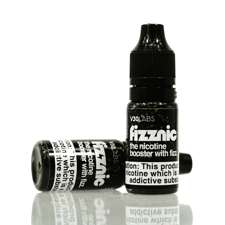 Fizznic 10ML - 18MG Nicotine Shot