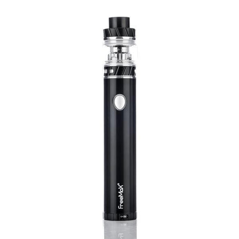 Freemax Twister 80W VW Kit w/ Fireluke 2 Tank 2300mAh grey-haze.myshopify.com