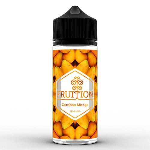 Carabao Mango by Fruition Short Fill