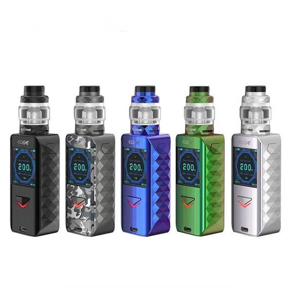 Edge Kit by Digiflavor